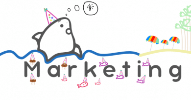 Lessons Learned from One Year of Blogging Part 3: Marketing