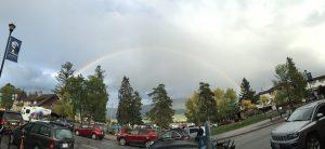 jasper town rainbow