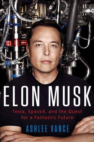 elon musk book review | alldayieat.com