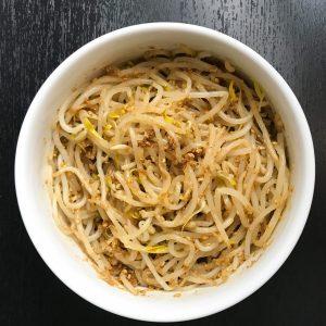 goma-ae-moyashi