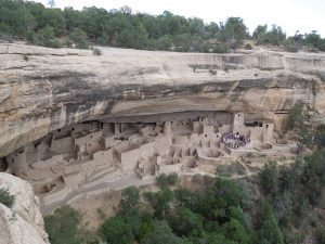 mesa verde national park | www.alldayieat.com