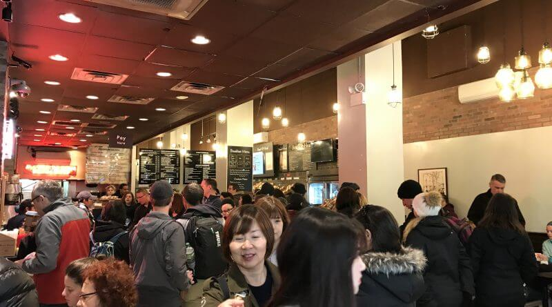 best bagel new york city (1)