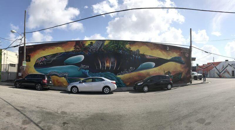 wynwood walls miami florida