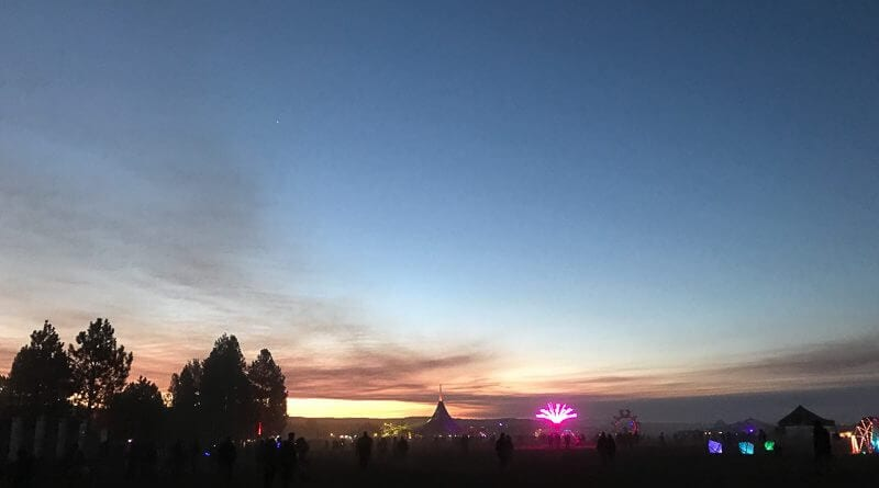 oregon eclipse festival 2017