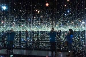 broad museum-infinity room