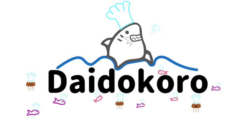 all day i eat like a shark japanese cooking group daidokoro the japanese kitchen