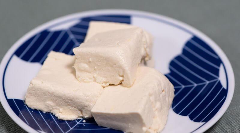 momendoufu home made firm tofu japanese