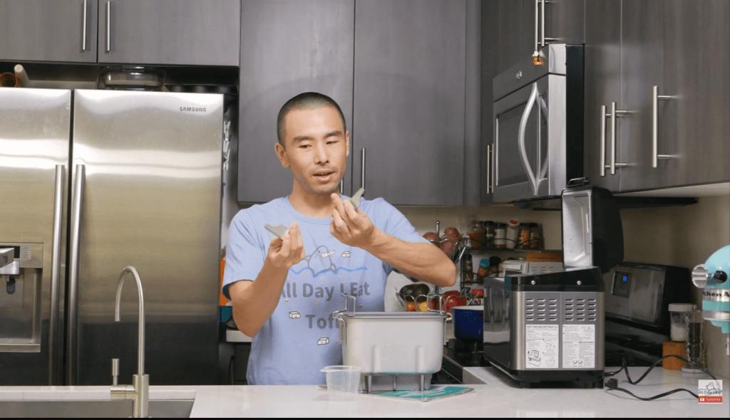 Zojirushi Home Bakery Virtuoso BB PAC20 Review 2