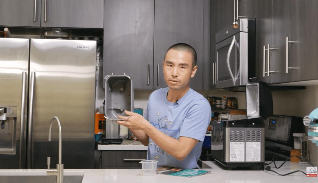 Zojirushi Home Bakery Virtuoso BB PAC20 Review 3