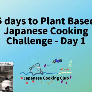 5 day challenge Cooking Video Replays