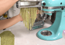 KitchenAid KPRA 3 Piece Pasta Roller & Cutter Attachment Set review