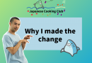 Why I Made The Change