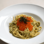 Ikura Pasta 2