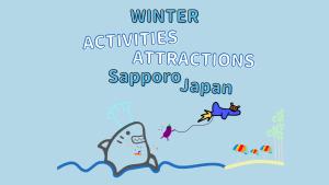 activities sapporo japan