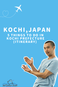 kochi Japan travel 5 things to do in kochi prefecture (itinerary)