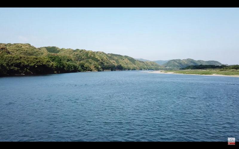kochi Japan travel 5 things to do in kochi prefecture shimantogawa river